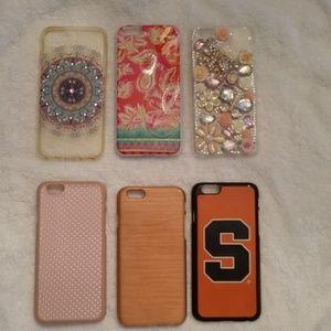 6 iphone 5 cases